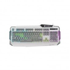 Rapoo V52 Backlit Gaming Keyboard