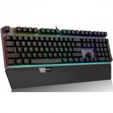 Rapoo V720 RGB Backlit Mechanical Gaming Keyboard