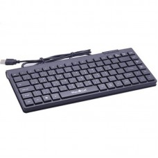 Black Cat BC-K680 Mini  USB Keyboard with Bangla