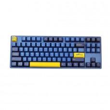 Capturer KT108 Hot Swappable RGB Mechanical Keyboard