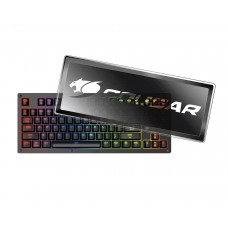Cougar Puri TKL RGB Mechanical Gaming Keyboard