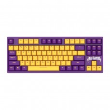 Dareu A87 KB Edition Hot-Swap Type-C Backlit Mechanical Gaming Keyboard