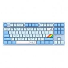 Dareu A87 Sky Edition Hot-Swap Type-C Backlit Mechanical Gaming Keyboard