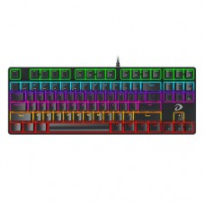 Dareu EK87 Gaming Keyboard (Black )