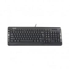 DELUXE DLK-5015 USB Multimedia Keyboard