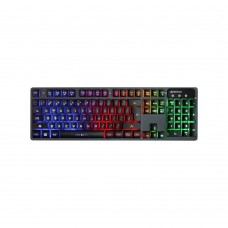 FANTECH K613L Fighter II Gaming Keyboard (With Num Pad)