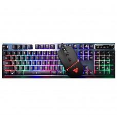 Fantech KX-302s MAJOR USB Gaming Keyboard & Mouse Combo