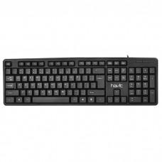 Havit HV-KB430 USB Bangla & English Keyboard (Back)