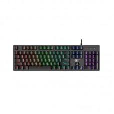 Havit HV-KB858L RGB Backlit Mechanical Gaming Keyboard Black
