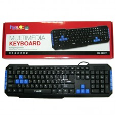 HAVIT HV-KB327 Multimedia Keyboard