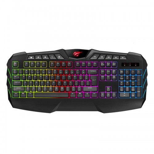 HAVIT KB465L Multi-function Backlit Gaming Keyboard
