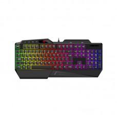 Havit KB488L Multi-Function Backlit Gaming Keyboard