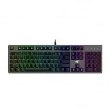 Havit KB492L Backlit Mechanical RGB Gaming Keyboard