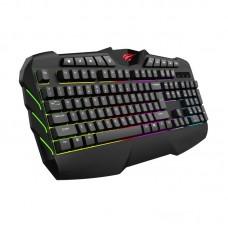 Havit KB505L Multi Function USB Backlit Gaming Keyboard