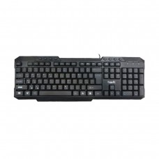Havit KB613 USB Multimedia Keyboard with Bangla