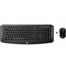 HP Wireless Classic Desktop Keyboard & mouse