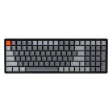 Keychron K4 Wireless RGB Aluminum Frame Mechanical Keyboard (Version 2)