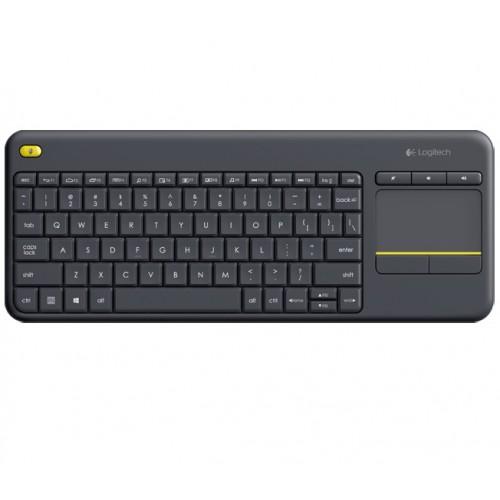 Logitech K400plus Wireless Keyboard
