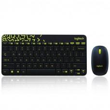 Logitech MK240 Wireless Combo Keyboard
