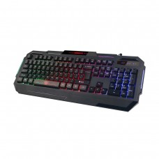 Micropack GK-10 USB Multi Color Lighting Gaming Keyboard
