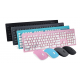 Micropack KM-232W Wireless Combo Keyboard & Mouse