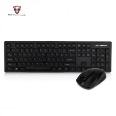 MotoSpeed G4000 Wireless Combo Keyboard & Mouse