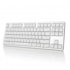 Rapoo MT500 Slim Lightweight Backlit Mechanical Keyboard