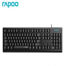 Rapoo NK1800 Wired USB Keyboard