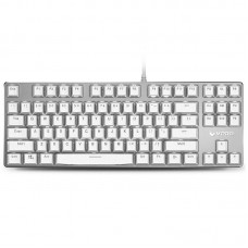 Rapoo VPRO V500S Crystal Backlit Mechanical Gaming Keyboard