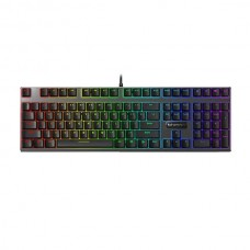 Rapoo V700RGB Alloy Backlit USB Mechanical Gaming Keyboard