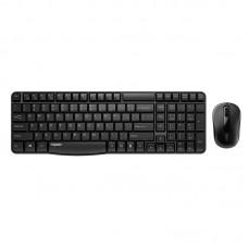 Rapoo X1800S Wireless Optical Mouse & Keyboard Combo