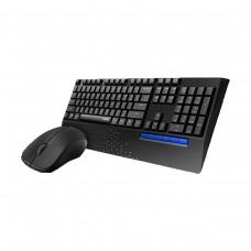 Rapoo X1960 Wireless Optical Mouse & Keyboard Combo