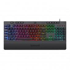 Redragon K512 SHIVA RGB Membrane Gaming Keyboard