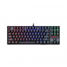 Redragon K552RGB-1 KUMARA RGB Backlit Mechanical Gaming Keyboard