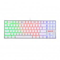 Redragon K552RGB-1 KUMARA RGB Backlit Mechanical Gaming Keyboard White