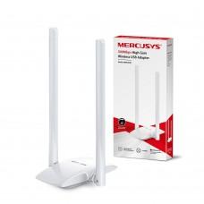 Mercusys MW300UH 300Mbps  High Gain 2 Antenna Wireless USB Lan Card