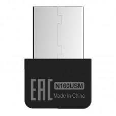 Totolink N160USM 150Mbps Wireless Nano USB Adapter