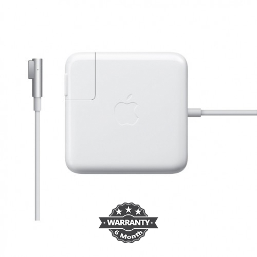 Apple 85W MagSafe 1 Power Adapter for Apple Macbook  (A Grade)