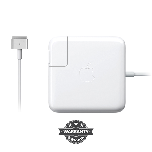 Apple 85W Magsafe 2 Power Adapter for Apple Macbook  (A Grade)
