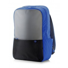 HP Duotone Blue Backpack