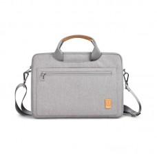 "WiWU Pioneer Shoulder Bag for 14"" Laptop"