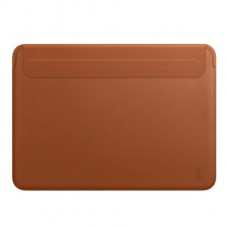 WiWU Skin Pro Portable Stand Sleeve for 13 inch Macbook