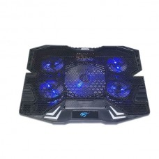 Havit F2082 Gamenote Gaming Laptop Cooling Pad
