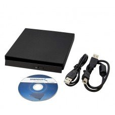 Laptop DVD RW Enclosure