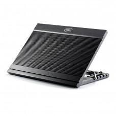 DeepCool N9 Black Laptop Cooler