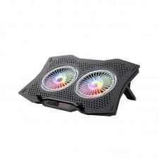 Havit F2072 RGB Laptop Gaming Cooling Pad