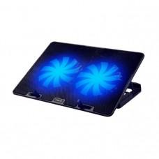 "Havit F2083 Dual Fan Laptop Cooler for 15.6"" to 17"" Laptops"