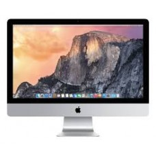 "Apple IMac 27"" (ME089ZA/A) 3.4GHz Quad Core Intel Core I5 Desktop PC"