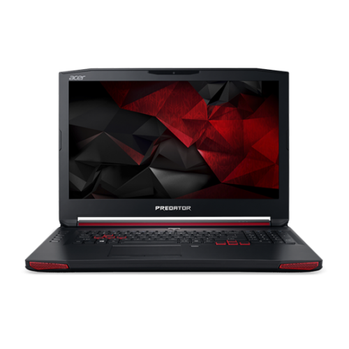 "Acer Predator G9-593 70DB Core i7 7th Gen 15.6"" IPS Full HD laptop"