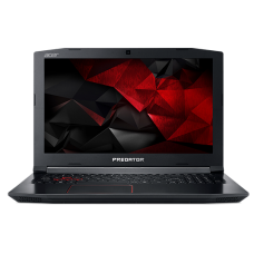 """Acer Predator Helios 300 G3-572 533D 7th Gen Core i5 6GB Graphics With Win 10 Full HD 15.6"""" Laptop"""